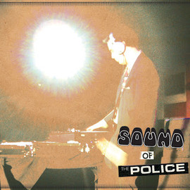 Cut Chemist - Sound Of The Police/Cut Chemist
