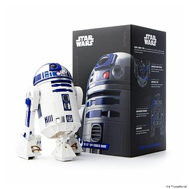 sphero - R2-D2™ App-Enabled Droid™