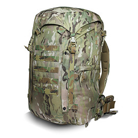 TYR Tactical - Huron™ 40L (Top Loading) Jungle Assaulters Sustainment Pack - Multicam