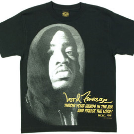 BBP, LORD FINESSE - LORD FINESSE TEE