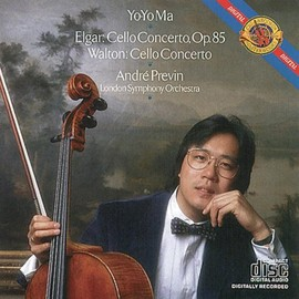 Yo-Yo Ma - Cello Concerto