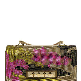 VALENTINO - LARGE VA-VA-VOOM SHOULDER BAG