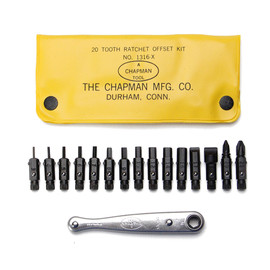 DETAIL - Screw Driver Kit