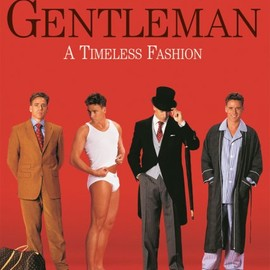 Bernhard Roetzel - Gentleman A Timeless Fashion