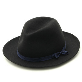 UNDERCOVERISM - 2013-14 AW WOOL HAT