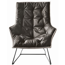 Zanotta - Maserati Lounge Chair