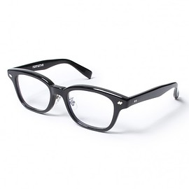 NONNATIVE - DWELLER GLASSES – kaneko optical for nonnative