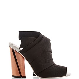 PROENZA SCHOULER - FW2015 Leather Wrapped Sandal