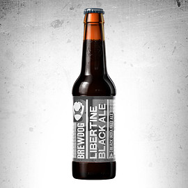 BREWDOG - Libertine Black Ale