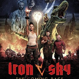 Timo Vuorensola - Iron Sky: The Coming Race (2019)