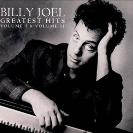 Billy Joel - Greatest Hits, Vols.1-2 (1973-1985)