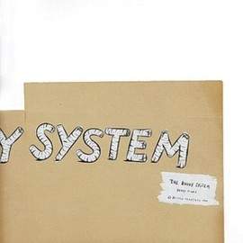 Barry McGee - The Buddy System