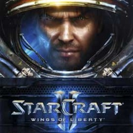 Blizzard Entertainment - Star Craft2