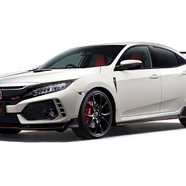 HONDA - CIVIC TYPE R[FK8]