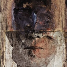 Francis Bacon - Bacon's Eye: Works on Paper Attributed to Francis Bacon from the Barry Joule Archive
