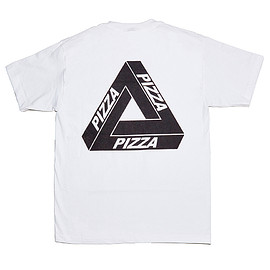 Day Waste - Pizza Short Sleeve T-Shirt