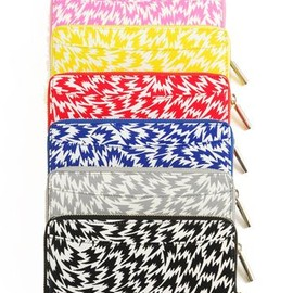 Eley Kishimoto - FLASH LONG PURSE