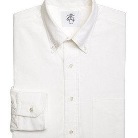 BLACK FLEECE BY Brooks Brothers - CORDUROY SHIRT