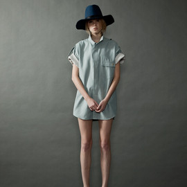 THE RERACS - 2013 SS Look9
