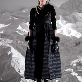 MONCLER 4 Simone Rocha - 18/19 Collection