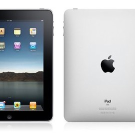 Apple - iPad WiFi 32GB