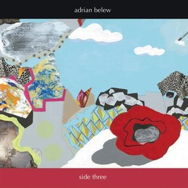 Adrian Belew - Side Three