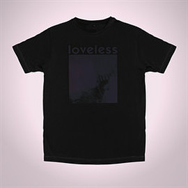 My Bloody Valentine - loveless t-shirt