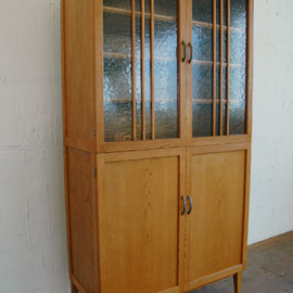 TRUCK FURNITURE - QUATTRO CUPBOARD