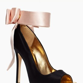 kate spade NEW YORK - Bow heels