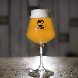 BREWDOG - Teku Glass