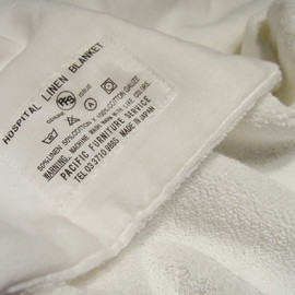 Pacific Furniture Service - Blanket linen hospital