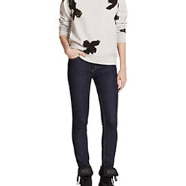 MARC BY MARC JACOBS - Grand Painted Flower Sweatshirt