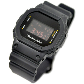 master-piece × CASIO - G-SHOCK SPECIAL EDITION DW-5600-MS