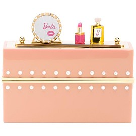 Charlotte Olympia - Barbie World clutch