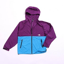 THE NORTH FACE - THE NORTH FACE[ザ ノースフェイス]コンパクトジャケット[NP71530]