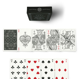 misc. goods co. - 2nd Edition Deck Blk