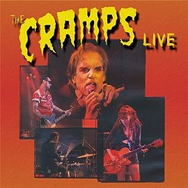 The Cramps - The Cramps Live