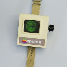 Apple - The Apple II Watch