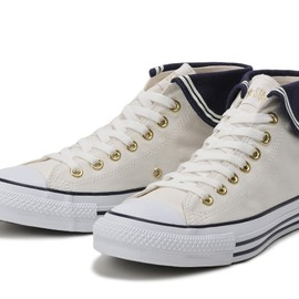 CONVERSE - ALL STAR SWAB OX (Limited White Edition by ABC-MART)
