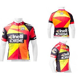 cinelli CHROME - TEAM JERSEY