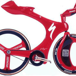 Specialized - TT Concept Model