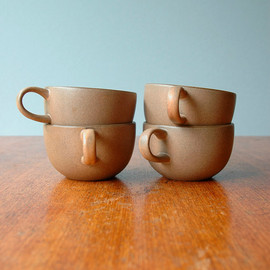 Heath Ceramics - Vintage Heath Ceramics Teacups