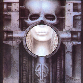 Emerson, Lake & Palmer (ELP) - Brain Salad Surgery