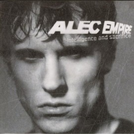 ALEC EMPIRE - Intelligence & Sacrifice