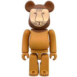 "MEDICOM TOY, Sync. - BE@RBRICK ""LION"""