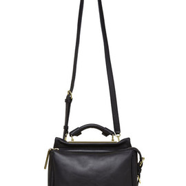 3.1 Phillip Lim - SMALL RYDER SATCHEL Black