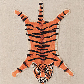 Urban Outfitters - Tiger Bath Mat