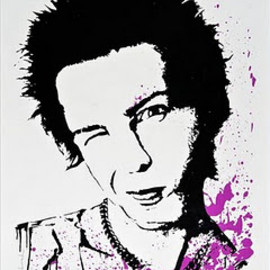 Mr. Brainwash - Vicious