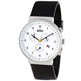 Braun - BN0035 Chrono Watch