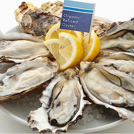 THE CAVE DE OYSTER - Organic Refined Oyster